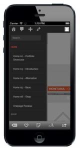 Montana Mobile Friendly Advanced Search